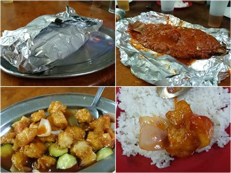fullwealth restaurant kepong new year menu kyspeaks ky eats ho kee seafood restaurant jinjang