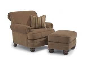 flexsteel chair flexsteel living room fabric chair 7791 10 kettle river