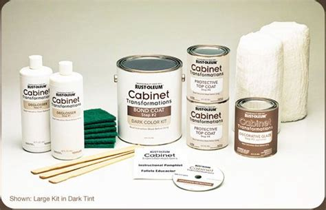 rustoleum kitchen cabinet paint kit kitchen cabinet painting kit handy tips pinterest