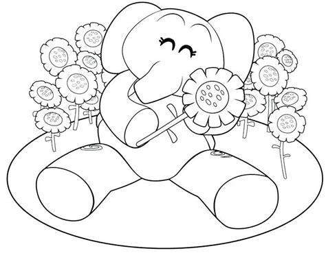 disegni di fiori da stare e colorare disegno fiori da colorare con disegno di un fiore