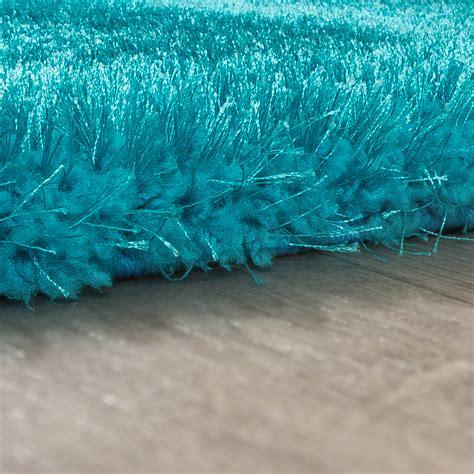 teppich uni teppich wohnzimmer hochflor teppiche modern weich