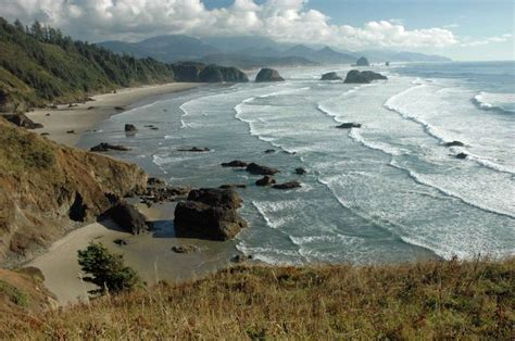 cannon beach oregon she s a wanderer pinterest