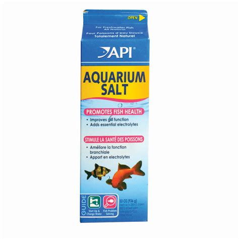 api aquarium salt petco