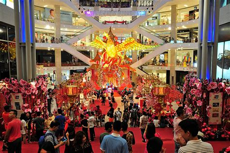 new year decoration malaysia the journey in photography new year