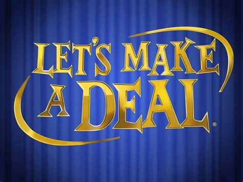 how to make a deal on a new car let s make a deal 174