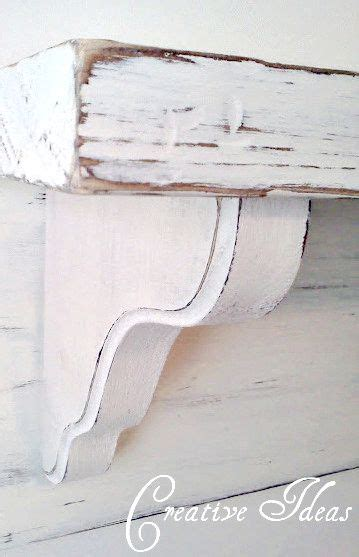 how to build a wood mantel shelf woodworking projects