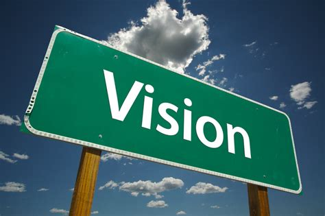 developing vision with your team michael nichols