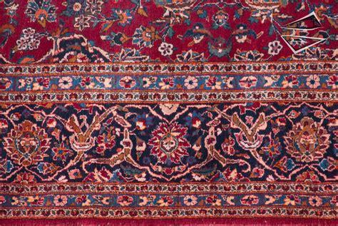 Central Oriental Rugs Kashan Rug