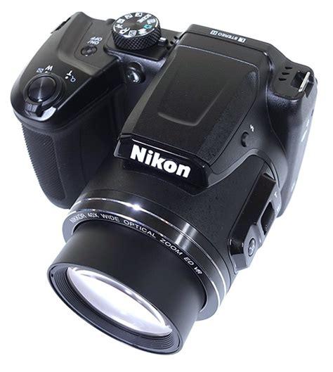 Kamera Nikon B500 geschwindigkeit testbericht zur nikon coolpix b500 testberichte dkamera de das