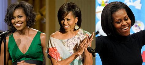 michelle obamas evolution as first the new york times new york mag documents michelle obama s hair evolution