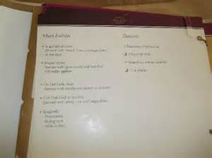room service menu picture of moon palace golf spa