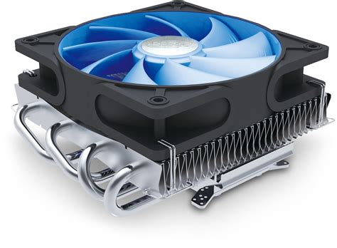 Vga Fan V400 Ultra Vga Cooler With 120mm Fan