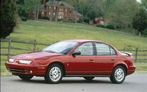 1998 saturn s series 1998 saturn s series information and photos zombiedrive