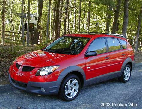 how it works cars 2003 pontiac vibe regenerative braking 2003 pontiac vibe photo gallery carparts com