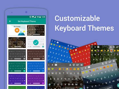 keyboard themes for whatsapp bobble keyboard gif stickers android apps on google play