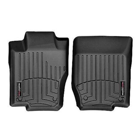 weathertech floor liner digital fit front floor protection