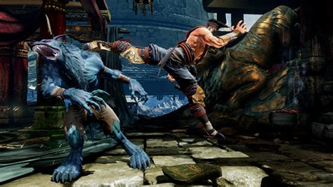 into the killer instinct nine new exclusive xbox one announced at e3 bit