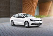 Volkswagen Ameo 2020 by 2018 Volkswagen Virtus The New Vw Polo Sedan Makes Its