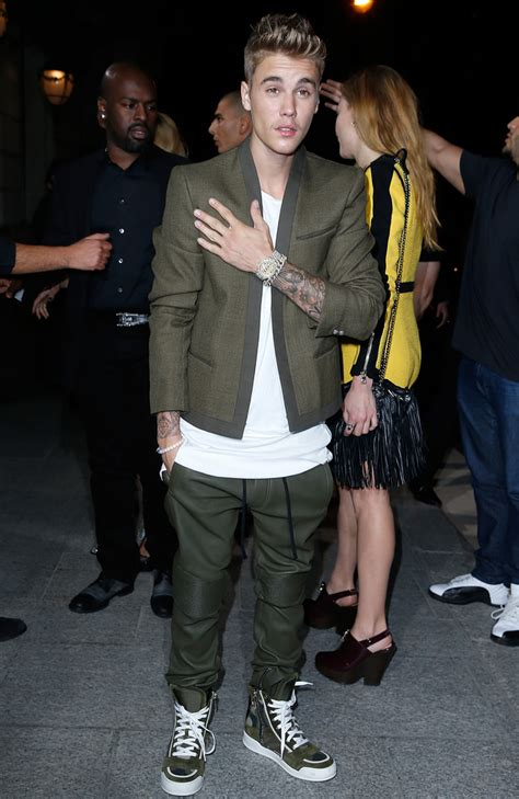 Jaket Justin Kid justin bieber clothes style 2014 www imgkid the image kid has it