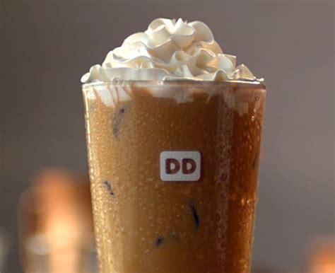Iced Coffee Dunkin Donuts iced drinks dunkin donuts