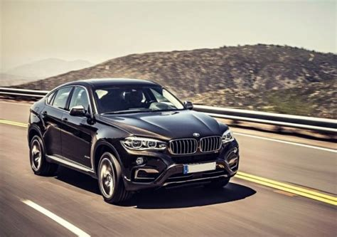 bmw  redesign review    suv