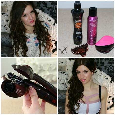 Babyliss Pro Curl Hair Styler by Curl Secret Babyliss