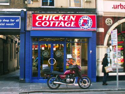 chicken cottage chicken cottage vs chicken palace