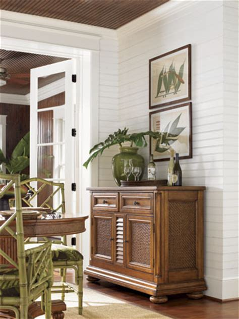West Indies Interior Decorating Style | j adore decor west indies island style furniture