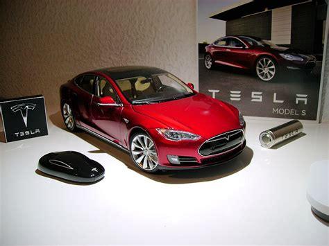 Tesla Scale Tesla Scale Model Tesla Image