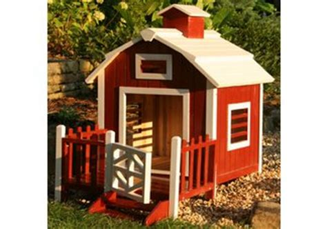 barn style dog house barn dog house plans free