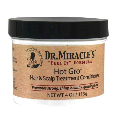 dr miracle hair growing results dr miracle s dr miracle s hot gro