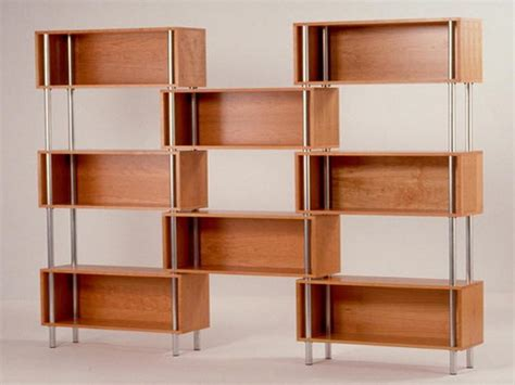 cool easy to make bookshelves woodguides