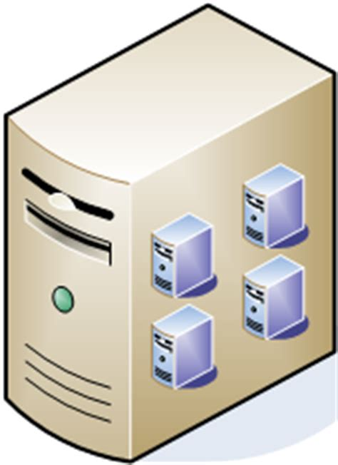 visio web server virtualization now advanced data