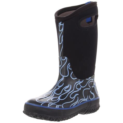 bogs youth boy s classic winter boot