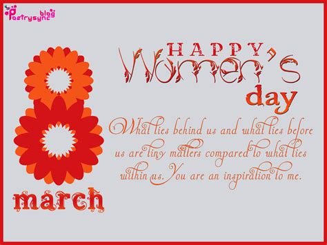 happy international womens day the biggest poetry and wishes website of the world