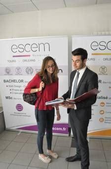 Escem Mba by Escem Orl 233 Ans 201 Cole De Management
