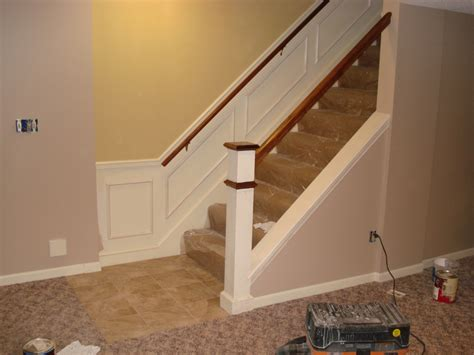 staircase remodel staircase remodel remodeling picture post contractor talk