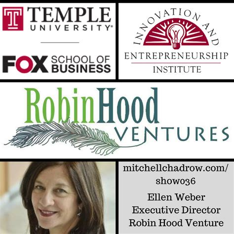 Weber State Executive Mba by Startup Robin Ventures Temple
