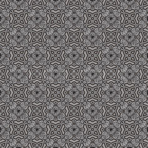 grey lace pattern grey lace pattern stock vector colourbox