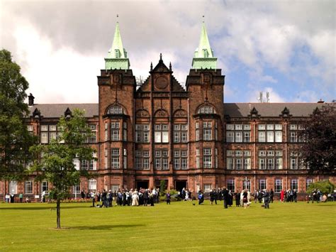 Of West Scotland Mba by Strathclyde Foto Gambar Wallpaper