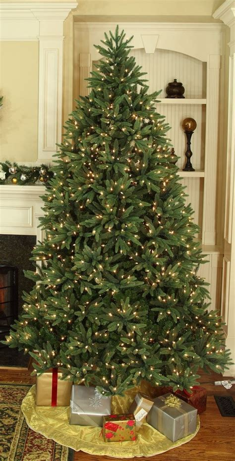 beautiful pre decorated christmas trees the benefits of