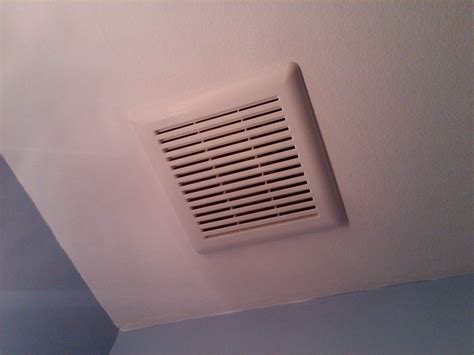 bathroom ceiling vents 100 bathroom exhaust fan with light installation