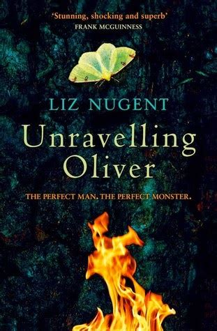 unraveling oliver a novel books the view from the blue house review of by unravelling