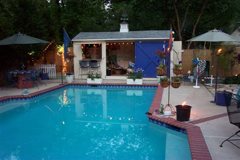 backyard pool ideas on a budget living stingy swimming pool on a budget garden yard