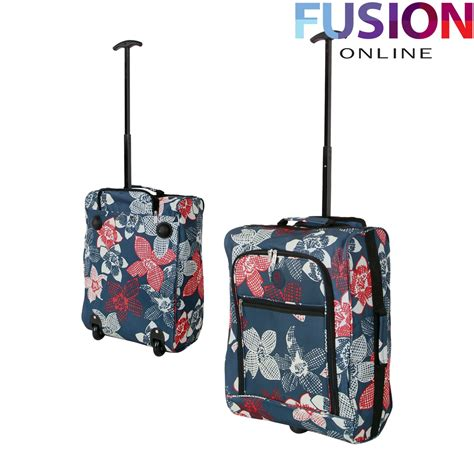 cabin bags easyjet cabin luggage suitcase ryanair wheeled trolley travel