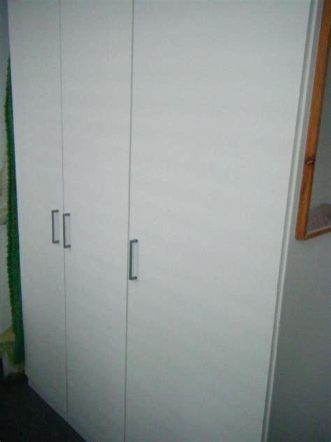 Ikea Domb 229 S Kleiderschrank Wei 223 Nazarm