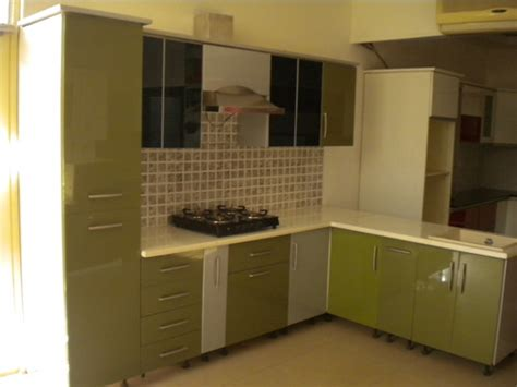 Shakti Kitchen by Modular Kitchen With Acrylic Sheet Doors Shiv Shakti