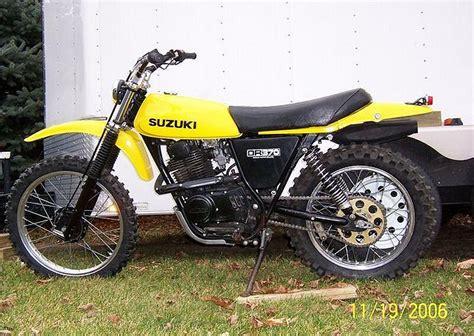 Suzuki Dr370 Index Of Images Thumb B B9 1978 Suzuki Dr370 Yellow 5845