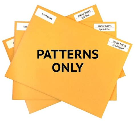 jingle dress pattern catalog of patterns girls jingle dress outfit patterns only powwow fabrics