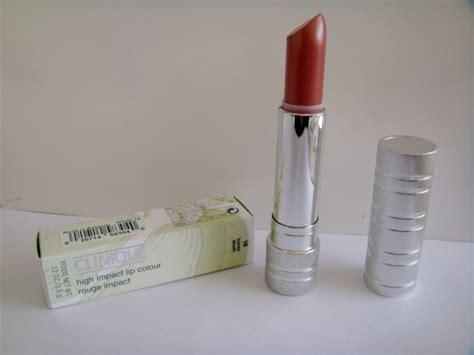Clinique High Impact Lip Colour by Clinique High Impact Lip Colour Honey Blush Review